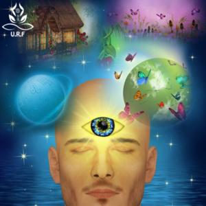 Reiki Advanced Healer -CLAIRVOYANCE