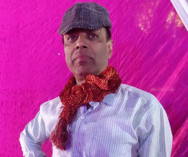 Anil Kumar Baranwal