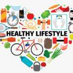 healthy lifestyle with Reiki Healing