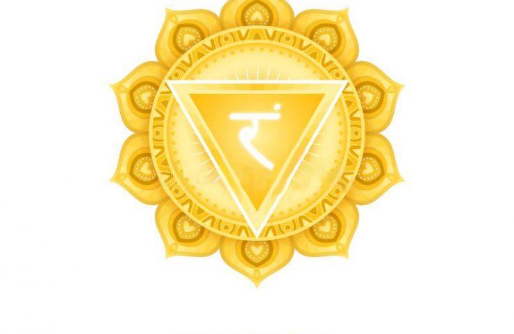 Everything about Solar Plexus Chakra: Reiki Healing on Solar Plexus Chakra (Manipura)