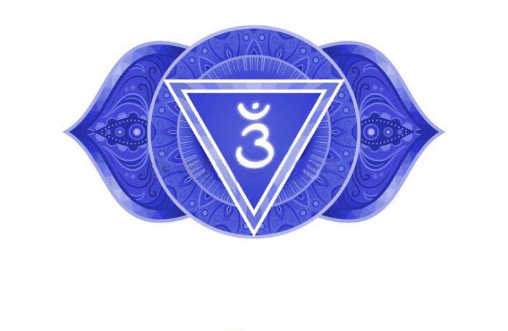 Everything about Third Eye Chakra: Reiki Healing on Thrid-Eye Chakra (Ajna)